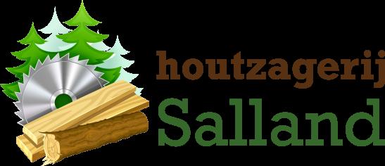 Houtzagerij Salland